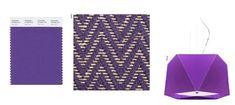 A Cor do Ano 2018 pela Pantone é a Ultra Violet, confira dicas de como usa-la na decoração e outra dicas em: http://orabolasdesign.com.br/blog/ #cordoano #decoração #pantone #2018 #design #casa