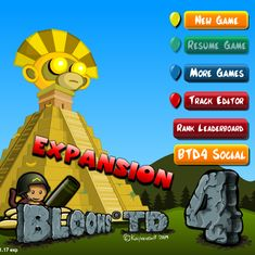 bloons tower defense 4 a new game from bloons tower defense developer bloons td - fortnite unblocked games 76