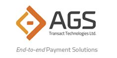 AGS Transact Technologies is an Indian financial company, providing automation, payment and other banking-related services its proper End-End-Management Services.    http://www.agsindia.com/about-ags/