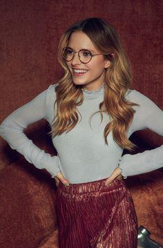 7 meilleures images du tableau Lunettes   Girls with glasses ... a00111558ea9