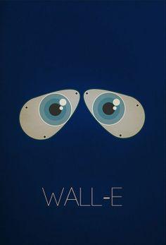 Wall-e Phone Wallpaper
