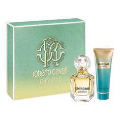 Roberto Cavalli Paradiso - Coffret Eau de Parfum de Roberto Cavalli sur Sephora.fr