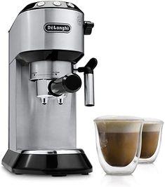 Double Espresso, Espresso Shot, Best Espresso, Espresso Maker, Espresso Machine Reviews, Coffee Maker Reviews, Cappuccino Machine, Cappuccino Coffee, Coffee Pods