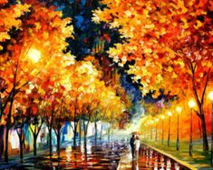 Nude Couple Kiss Of Passion Erotic Sex by AfremovArtStudio