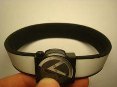 The VIDRIVE Customisable USB Flash Drive Bracelet!
