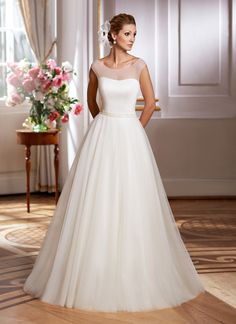 Henrietta by Herm's Bridal at Brides of Berkhamsted