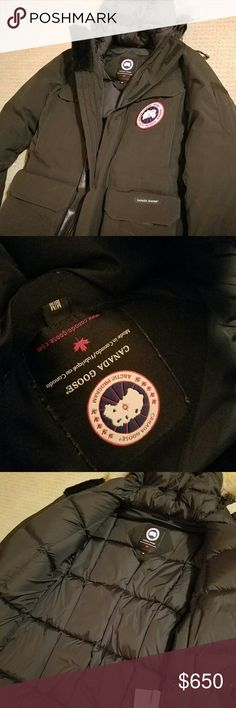 ... Canada goose coat Canada goose coats, Goose coats and Canad