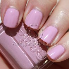 Neo Whimsical by Essie  Wore this to my best friend's wedding and got endless compliments