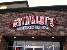 Photos for Grimaldi's - Coal Brick-Oven Pizzeria | Yelp