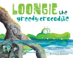 Buy Loongie the Greedy Crocodile by Lucy Dann at Mighty Ape NZ. A tale about one of Australia's most loved reptiles. Loongie is a greedy saltwater crocodile who lives among the mangroves at Walaman Creek in the rem. Aboriginal Children, Aboriginal Education, Indigenous Education, Aboriginal Culture, Aboriginal Art, Books Australia, Western Australia, Saltwater Crocodile, Colors And Emotions