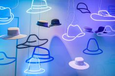 Imaginations Take Off: Young Designers' Dream Displays for Selfridges | Projects | Interior Design
