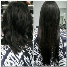 Balayage Ombre Kenra Color DreamCatcher Hair Extensions Brunette Caramel Blonde Long Curls Btcmag