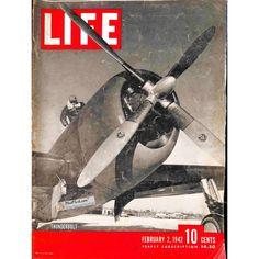 Life, February 2 1942 | $9.46