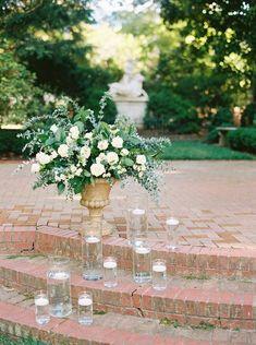 Elegant #wedding cer
