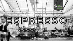 These videos of Intelligentsia get me barista-inspired Espresso Coffee, Drip Coffee, Italian Espresso, Black Coffee, Coffee Type, Best Coffee, Barista, Intelligentsia Coffee, Different Types Of Coffee