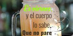 Para comenzar la noche, te recomendamos Tequi Flash; Tequila, jugo de naranja, de limón, jugo de piña, jarabe y refresco de toronja.