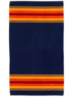 GRAND CANYON NATIONAL PARK SPA TOWEL
