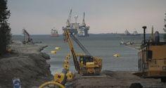 «Северный поток – 2» и польская угольная пыль