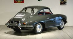 Looking for the Porsche 356 of your dreams? There are currently 120 Porsche 356 cars as well as thousands of other iconic classic and collectors cars for sale on Classic Driver. Porsche Factory, Collector Cars For Sale, Porsche 356, Vw Bus, Creative Ideas, Jeep, Favorite Things, Classic, Vehicles