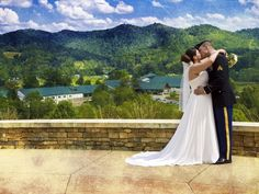 WV Weddings | Stonewall Resort West Virginia -- This may just be where we do the wedding :-)