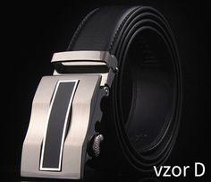 Blet Brand For Men Leather Authentic Designer Belts Men High Quality Automatic Buckle Casual Feragamo Belt Cinturones Hombre Black Leather Belt, Leather Belts, Cowhide Leather, Leather Men, Men's Belts, Gothic Men, Luxury Belts, Designer Belts, Fashion Belts