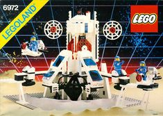 Best LEGO Sets in History Best Lego Sets Ever, Lego Vintage, Big Lego, Lego Videos, Lego Boards, Cartoon Toys, Lego Figures, Lego Technic, Lego Instructions