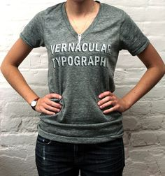 I backed Vernacular Typography on Kickstarter.