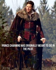 Noooooo!!!!!!! Prince Charming is amazing!!!!!!! #besttvdadever