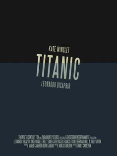 minimalist movie | http://cinematicmovieposters643.blogspot.com