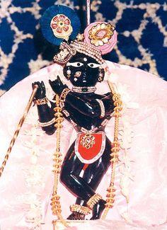 Radha-Raman