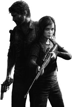 The Last Of Us Remastered (is it bad that I preordered this and I don't have a PS4 yet?)