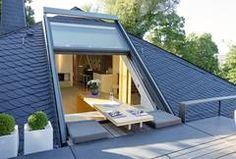 Open-Air unterm Dach