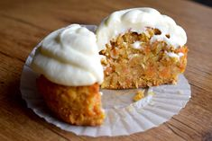 Keto Carrot Cupcakes | Mouthwatering Motivation Keto Desert Recipes, Low Carb Recipes, Sweet Recipes, Paleo Recipes, Yummy Recipes, Low Carb Carrot Cake, Best Carrot Cake, Healthy Desserts, Recipes