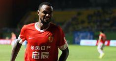 Alan Carvahlo - Chinese Super League #CSL