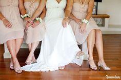 Leza and Graham's Destination Wedding In Palm Cove - Gemma Clarke Photography Tropical Weddings, Wedding Vendors, Graham, Bridesmaids, Destination Wedding, Palm, Bridal, Formal Dresses, Photography