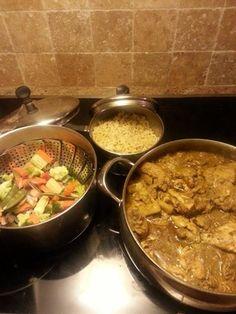 Jamaican Curry Chicken Recipe - Food.com