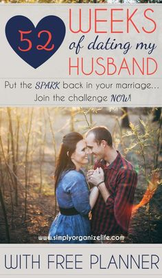 Put the SPARK back in your relationship. Join the challenge NOW & receive a…