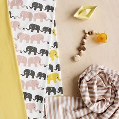 Jersey, Yellow | Nosh.fi ENGLISH | Get inspired by new NOSH fabrics for Spring 2017! Discover new colors, prints and quality organic cotton. Shop new fabrics at en.nosh.fi
