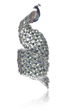 Weekend Sojourn: Chopard Reveals its Continued Animal World Instincts | ATimelyPerspective