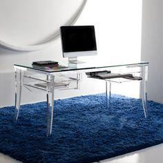 "Lawrence Desk       SKU LD1 Dimensions (WxLxH) inches 30"" x 60"" x 30"" Dimensions (WxLxH) cm 76.92cm x 153.85cm x 76.92cm"