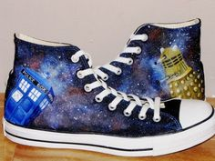 doctor who shoes | Tumblr