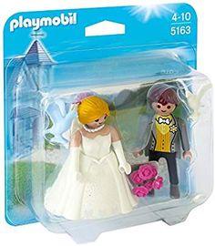 PLAYMOBIL 5163 - Duo Pack Brautpaar