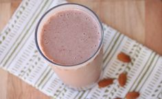 Several of you asked for the low carb smoothie recipe that I mentioned in this post ...so I am happy to share it! I drink this for breakfas...