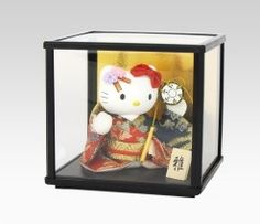 Hello Kitty Geisha--Anyone that knows where to buy these must tell me!  I want one!