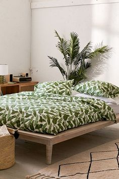 Get a good nights sleep with our range of bedroom essentials, including duvet sets, blankets, pillowcase sets, tapestries and more with Urban Outfitters. Best Bedding Sets, King Bedding Sets, Duvet Sets, Duvet Cover Sets, Bed Sets, King Comforter, Cozy Room, Cozy Bed, Luxury Bedding Collections
