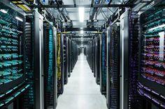 Facebook opens first