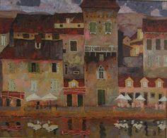 REPINART (home of russian impressionism)