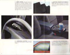 Volvo 480/460/440 accessori 3/12