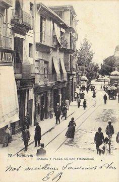 Bajada de San Francisco (1898)
