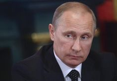 The Obama administration today joined the throngs of anonymous intelligence officials in pronouncing Russian president Vladimir Putin had to...